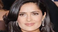 Salma Hayek anda obsesionada con su peso 