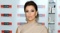 Eva Longoria estara embarazada