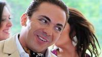 Cristian Castro planea casarse otra vez