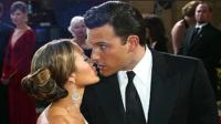 Affleck: &quot;Me senta como un hmster al lado de Jennifer&quot;