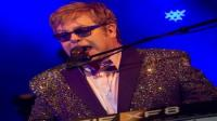 Elton John estar en Via del Mar