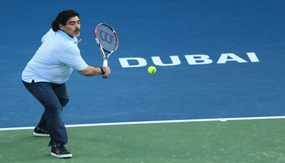 tenis, dubai, astro argentino