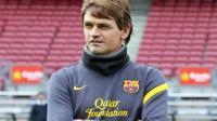 Tito Vilanova sigue firme en el Barcelona