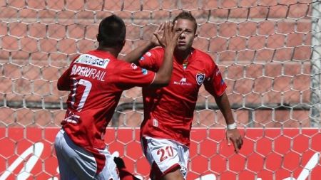 Cienciano volte al Melgar en Arequipa