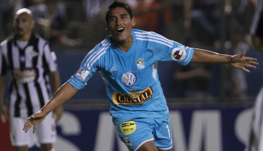 Claudio Pizarro