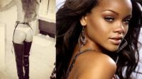Rihanna vuelve a encender las redes sociales
