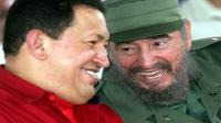 Fidel Castro: &quot;Cuba perdi a su mejor amigo&quot;
