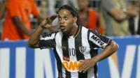 Ronaldinho: &quot;Vamos a clasificar a la siguiente fase&quot;