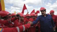Maduro: &quot;A Chvez le sembraron una enfermedad&quot;