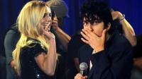 Britney Spears salud a Lady Gaga por su santo