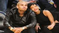 Chris Brown confirm que se separ de Rihanna