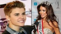 Miss Canad llam idiota a Justin Bieber