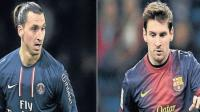 Paris Saint Germain recibe al Barcelona 