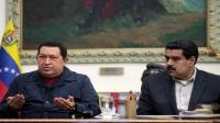 Maduro pide respeto por la 'espiritualidad' de Chvez
