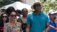 Beyonc y Jay-Z celebran aniversario en Cuba