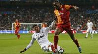 Real Madrid visita al Galatasaray