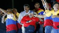 Maradona le cobr US$2 millones a Maduro