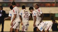 Universitario perdió 1-0 ante UTC
