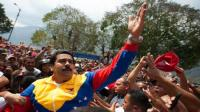 Maduro: &quot;Si me quieren derrocar, vengan por m&quot; 