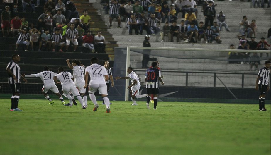 alianza lima, universidad san martin, descentralizado 2013