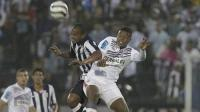 Se hizo la luz y San Martn gan a Alianza Lima