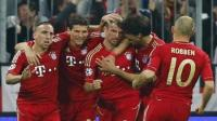 VIDEO: Bayern Munich aplastó 4-0 al Barcelona