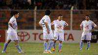 Le quitaron un punto al Real Garcilaso