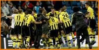 Borussia clasific a la final de la Champions