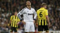 Cristiano: &quot;No me preocupa mi renovacin&quot;