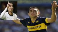 Riquelme: &quot;Paolo Guerrero es un fenmeno&quot;