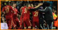 Bayern humill al Barza y es finalista de la Champions