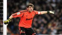 Iker Casillas sigue fiel al Real Madrid