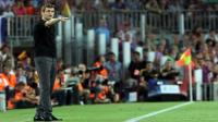 Vilanova: &quot;Barcelona no necesita grandes cambios&quot;