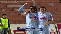 Real Garcilaso gole 4-0 a Csar Vallejo en el Cusco