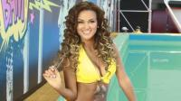 Angie Arizaga: &quot;Ahora quiero salir con mayores&quot;