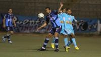 Csar Vallejo gan 1-0 a Sporting Cristal