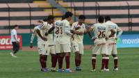 Unin Comercio empat 0-0 con Len de Hunuco 