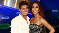 Melissa Paredes misma 'gata fiera' con Ignacio Baladn