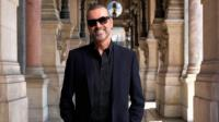 George Michael sufrió un accidente