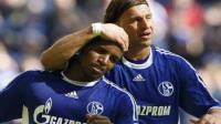 Schalke con Jefferson Farfn estar en la Champions