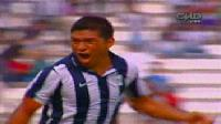 VIDEO: Alianza ganó 1-0 a UTC en Matute