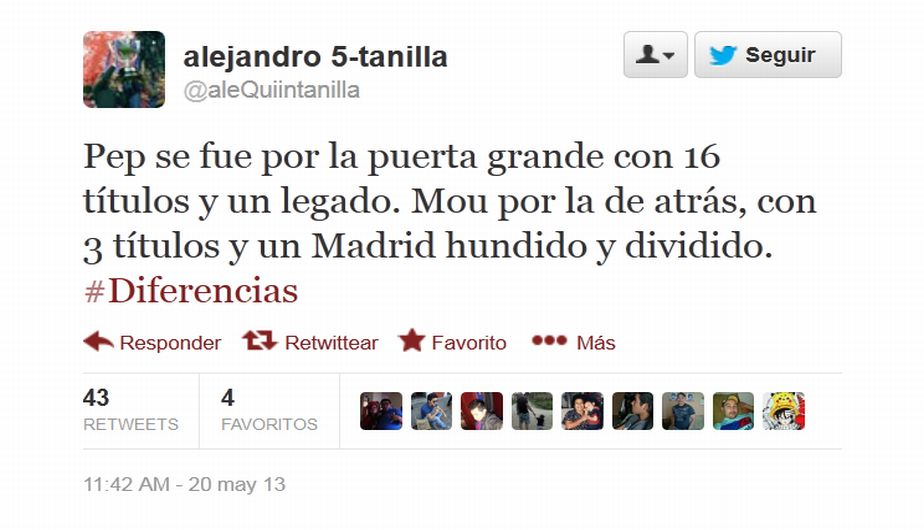 real madrid, jose mourinho