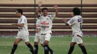 Len empat 0-0 con Inti Gas