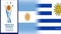 Uruguay y Argentina sede del Mundial 2030?