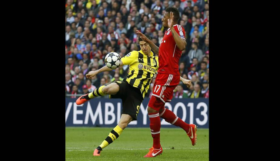 final, borussia dortmund, champions league, bayern munich
