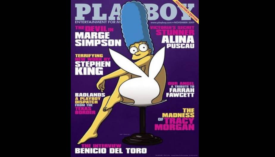 estados unidos, playboy, revista, portadas polemicas