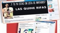 Alertan 'Rifas sexuales' por Facebook - Noticias de ruleta sexual