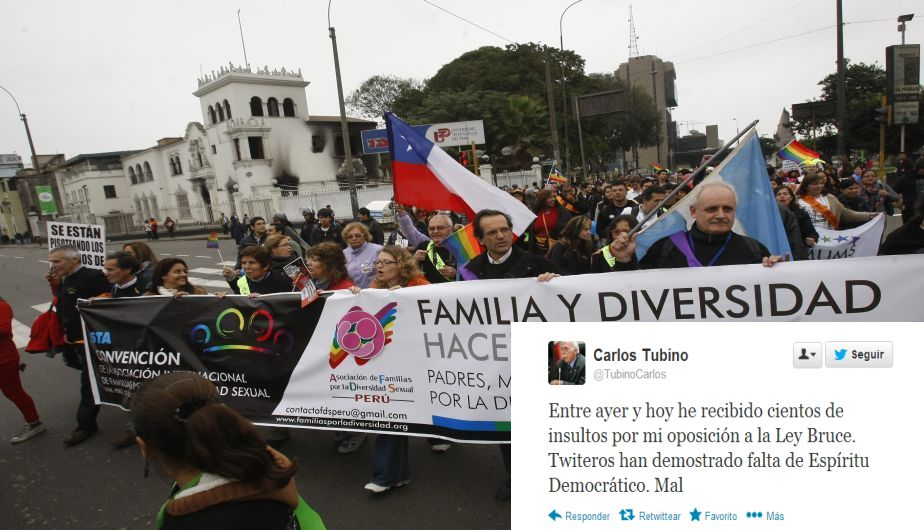 matrimonio gay, twitter, homosexuales, congreso de la republica, ley de union civil