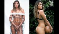 FOTOS: Las bellezas del vóley mundial que posaron en Playboy - Noticias de voley mundial