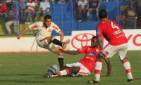 Universitario de Deportes abraza los 'Play-off'